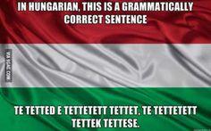 Humor in Hungarian