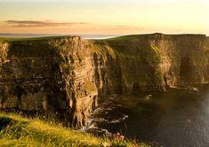 Cliffs of Moher Írország