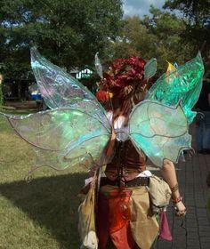 1001 dreams Magnolia Fawn the fairy's wings