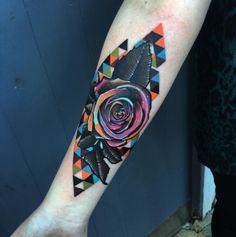 Andrew Marsh mistura cores vibrantes, psicodelia e realismo em suas tattoos: http://followthecolours.com.br/tattoo-friday/andrew-marsh-capricha-nas-cores-em-suas-tatuagens-neotradicionais/?utm_campaign=coschedule&utm_source=pinterest&utm_medium=Follow%20The%20Colours&utm_content=Andrew%20Marsh%20capricha%20nas%20cores%20em%20suas%20tatuagens%20neotradicionais