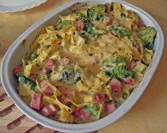 Broccoli-Kasseler-Auflauf, ein sehr schönes Rezept aus der Kategorie Auflauf. Bewertungen: 273. Durchschnitt: Ø 4,4.