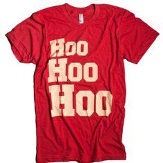 Hoo Hoo Hoo Hoosiers!