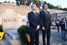 JxCat i ERC encarrilen el disseny del futur Govern en parallel de la incògnita de Puigdemont