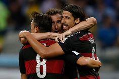 Fussball-WM 2014 Brasilien
