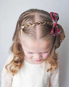 Baby Hairstyles Ideas – Baby and Toddler Clothing and Accesories Mixed Kids Hairstyles, Baby Girl Hairstyles, Easy Hairstyles, Girl Hair Dos, Toddler Hair, Little Girls, Short Hair Styles, Hair Makeup, Hair Cuts