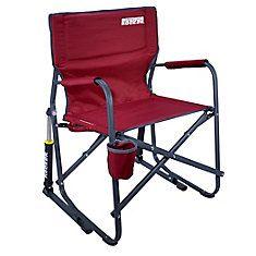 Chaise De Soleil Bercante Recherche Google Folding Rocking Chair Camping Rocking Chair Camping Chairs