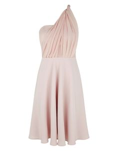 Neive Dress | Nude | Monsoon