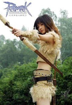 archer female - Google Search