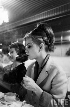 Marieaunet: Ralph Morse 1964