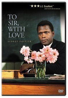 To Sir, With Love DVD ~ Sidney Poitier, http://www.amazon.com/dp/B00003L9C1/ref=cm_sw_r_pi_dp_gUnArb04GQQWD