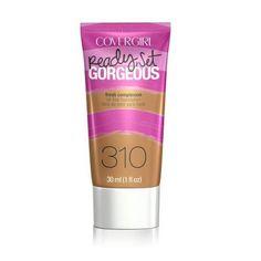 COVERGIRL Ready, Set Gorgeous Liquid Makeup Foundation Classic Tan 1 Fl Oz #makeup #beauty #makeupkits #makeupkit #beautiful