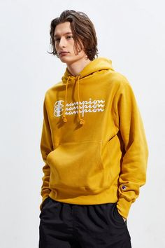 FASHION#CC Mens Pullover Hoodie Fleece with Pockets Volleyball