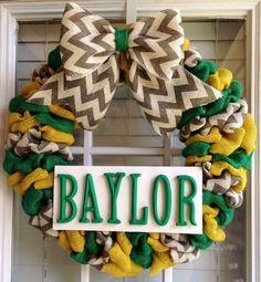Burlap Wreath - Summer Wreaths for Door - Door Wreath - Front Door ...