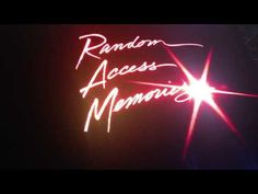 """Promo for new upcoming """"Get Lucky"""" Music Video and all of Random Access Memories's Collaborators.  Release Date for the Single: 4/15/13"""