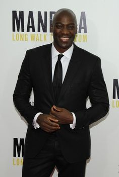 Adewale Akinnuoye-Agbaje photos, including production stills, premiere photos and other event photos, publicity photos, behind-the-scenes, and more.