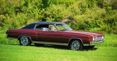 Displaying 1 - 15 of 82 total results for classic Chevrolet Monte Carlo Vehicles for Sale. Classic Hot Rod, Classic Cars, Monte Carlo For Sale, Modern Muscle Cars, New Chevy, 70s Cars, Chevrolet Monte Carlo, Classic Chevrolet, Chevrolet Chevelle