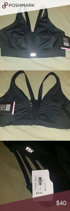 VSX sport bra NWT size S Brand new never worn. Victoria's Secret Intimates & Sleepwear Bras