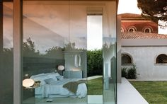 Zash Country Boutique Hotel by Antonio Iraci | HomeDSGN