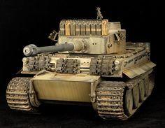 Pin by Tom Faith on German Armour | Model tanks, Ww2 tanks