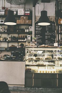 Kafé Magazinet | Olivia Blog and Concept Store | Bloglovin'