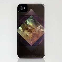 Hail Mary    by Angelo Cerantola  iPhone Case / iPhone (4S, 4)    $35.00
