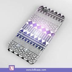 Galaxy Pattern Iphone Case