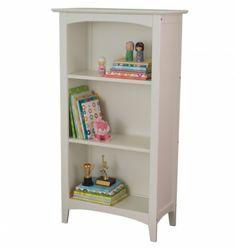 Kidkraft White Bookcase Home Ideas