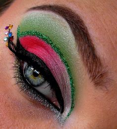 Blog for Fancy Dress CostumesChristmas make-up ideas | Blog for ...