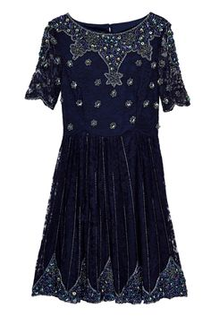 Beaded 'n beautiful embellished dress from ASOS