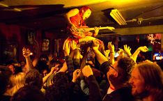 Funhouse X Seattle ERIKA SCHULTZ / THE SEATTLE TIMES