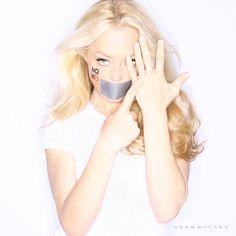 Charlotte Ross - Actor, Glee