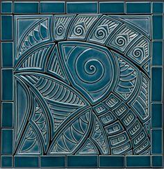 Creative Ceramic Tile
