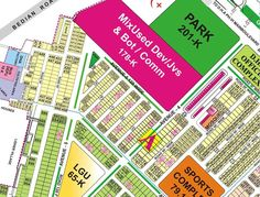 Mont Gate | 10 Marla Awesome Location Lahore DHA Phase 6 - A Block