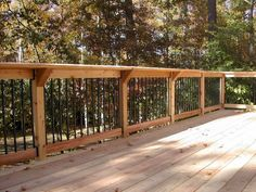 small deck ideas for mobile homes.Just because you have a tiny backyard doesn't suggest you can't have a stylish deck. Learn the building demands and also Patio Plan, Backyard Patio, Deck Building Plans, Deck Plans, Deck Bar, Deck With Bar, Porch Bar, Patio Deck Designs, Patio Ideas