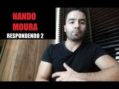 You And Me (Eu e Você): Dica de Vídeo: Respondendo Nando Moura 2 - Canal d...