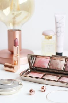 Spring Cleaning My Makeup Collection