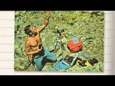 Walter Bonatti: con i muscoli, con il cuore, con la testa. 2012 - YouTube