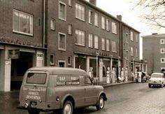 De Ceintuurbaan in de jaren 60