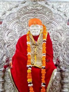 Shiva, Krishna, Sai Baba Wallpapers, Lord Balaji, Om Sai Ram, Blessing, Bomber Jacket, Princess Zelda, God