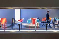Decofilia Blog | Ultimas tendencias en decoración: Feria de Milán 2015