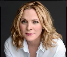 Kim Cattrall #BoomerList Documentary by Timothy Greenfield-Sanders