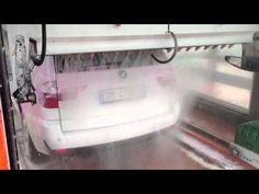 SelfService CarWash NoTouch Automatic