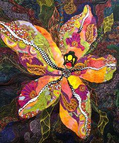 "Wild Child by Barbara Olson ""SIMPLY BEAUTIFUL """