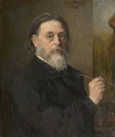 Jules Breton - Wikiwand