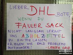 Flughafenstraße | #Neukölln // Mehr #NOTES findet ihr auf www.notesofberlin.com