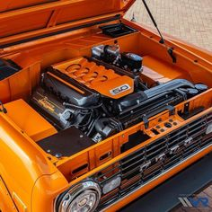 Velocity Restorations is a high end, classic car restoration center based in Pensacola, Florida. We specialize in classic Ford Broncos and vintage vehicles. Old Ford Bronco, Bronco Truck, Early Bronco, Jeep Truck, Classic Bronco, Classic Ford Broncos, Classic Trucks, Classic Cars, Chevy Classic