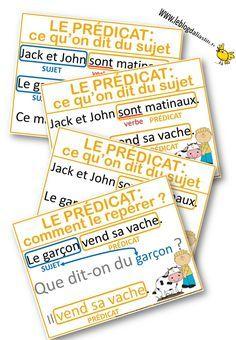 affichages en français - Le blog d'Aliaslili