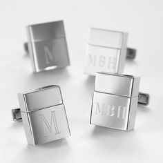 usb flash drive cuff links...only if I were James Bond!