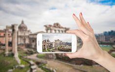 Roma es la ciudad más atractiva del mundo según Twitter / Noticias / SINC