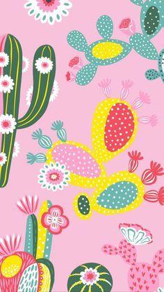 Fabric Beads are Easy to Make Pattern Art, Pattern Design, Print Patterns, Flower Wallpaper, Wallpaper Backgrounds, Make Paper Beads, Posca Art, Illustration Blume, Cute Patterns Wallpaper
